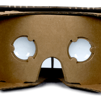 Google's Greatest Invention is Cardboard, the Clever Cardboard Virtual Reality Kit...