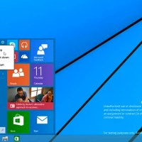 Microsoft Windows 9 Videos Immerge, Is Microsoft on the Threshold of Cool?..