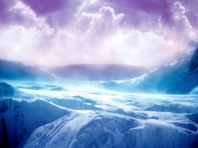 High resolution ice terrain wallpaper - HD Wallpapers