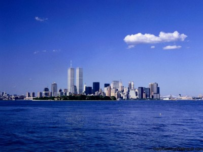 The World Trade Center wallpaper - HD Wallpapers
