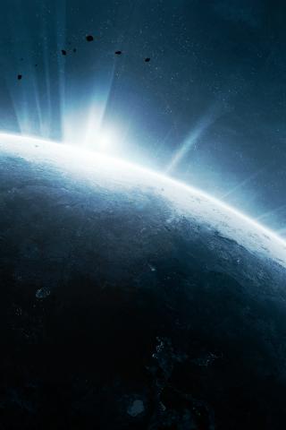 Deep space wallpaper - HD Wallpapers