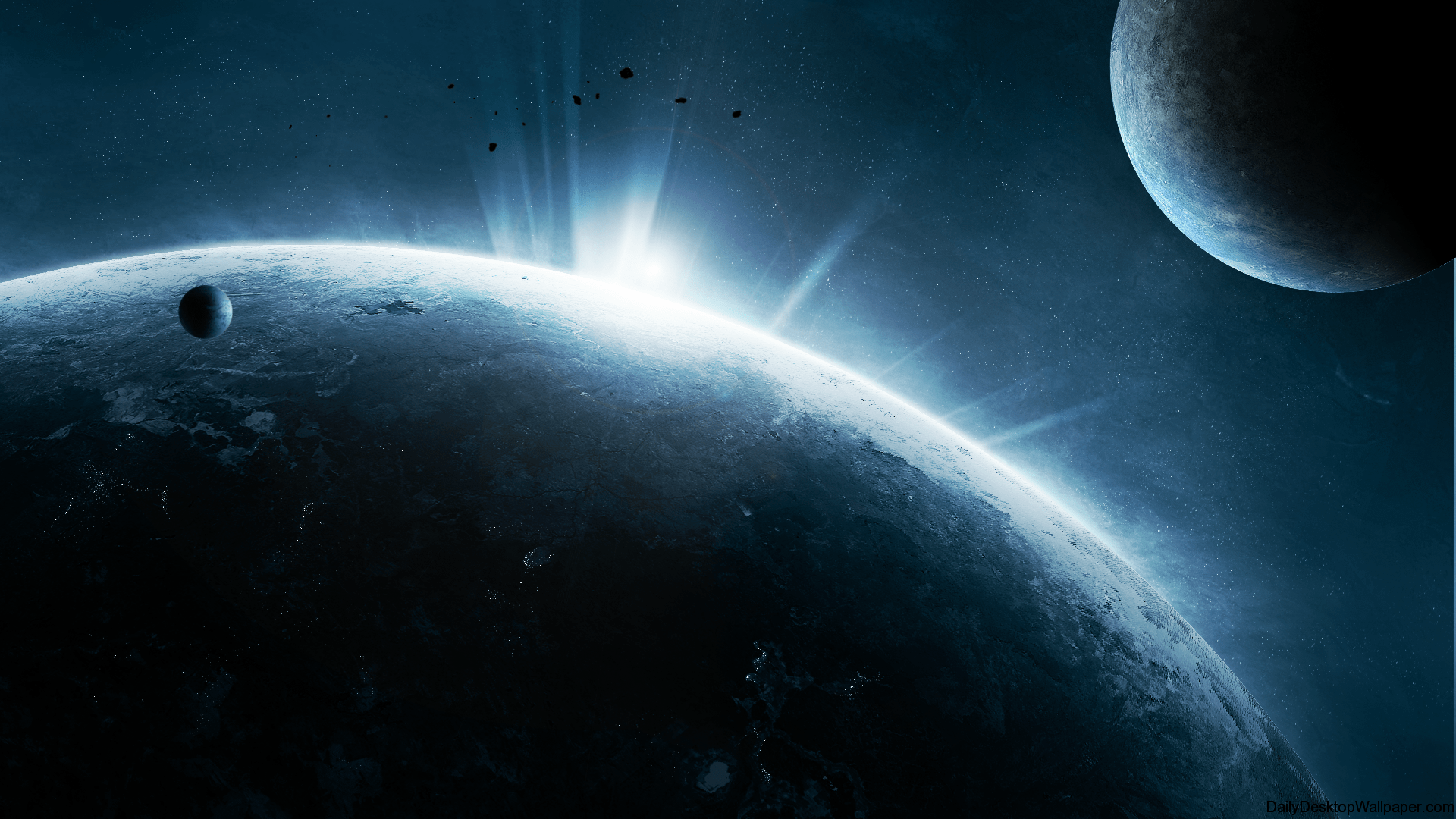 Earth 3d Wallpaper Android Deep Space Wallpaper Hd Wallpapers