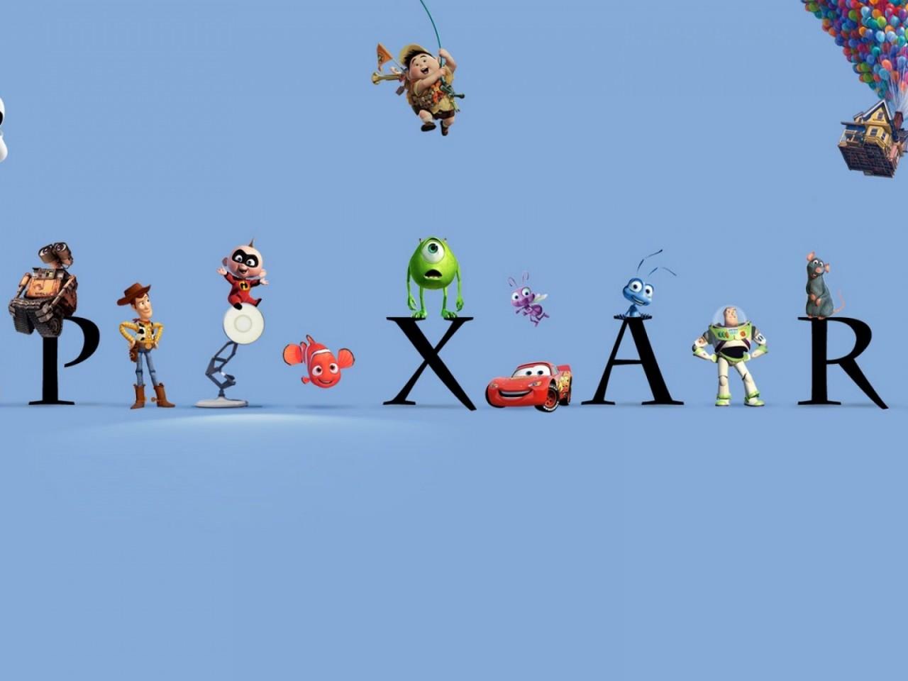 Ppt Wallpapers Animations Pixar Logo Wallpaper Hd Wallpapers