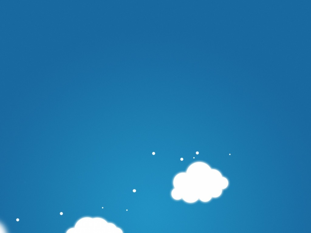 Cute Animated Wallpapers For Android Minimal Cartoon Cloud Wallpaper Hd Wallpapers