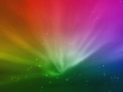 Colorful OS X Wallpaper - HD Wallpapers