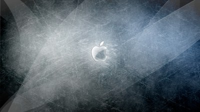 Scratched OS X Wallpaper - HD Wallpapers