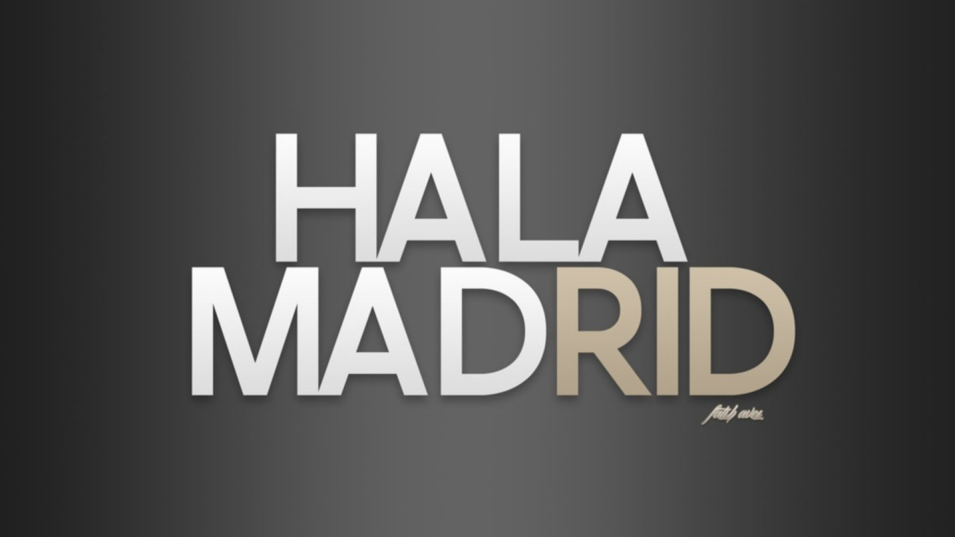 Real Madrid Iphone X Wallpaper Hala Madrid Wallpaper Hd Wallpapers