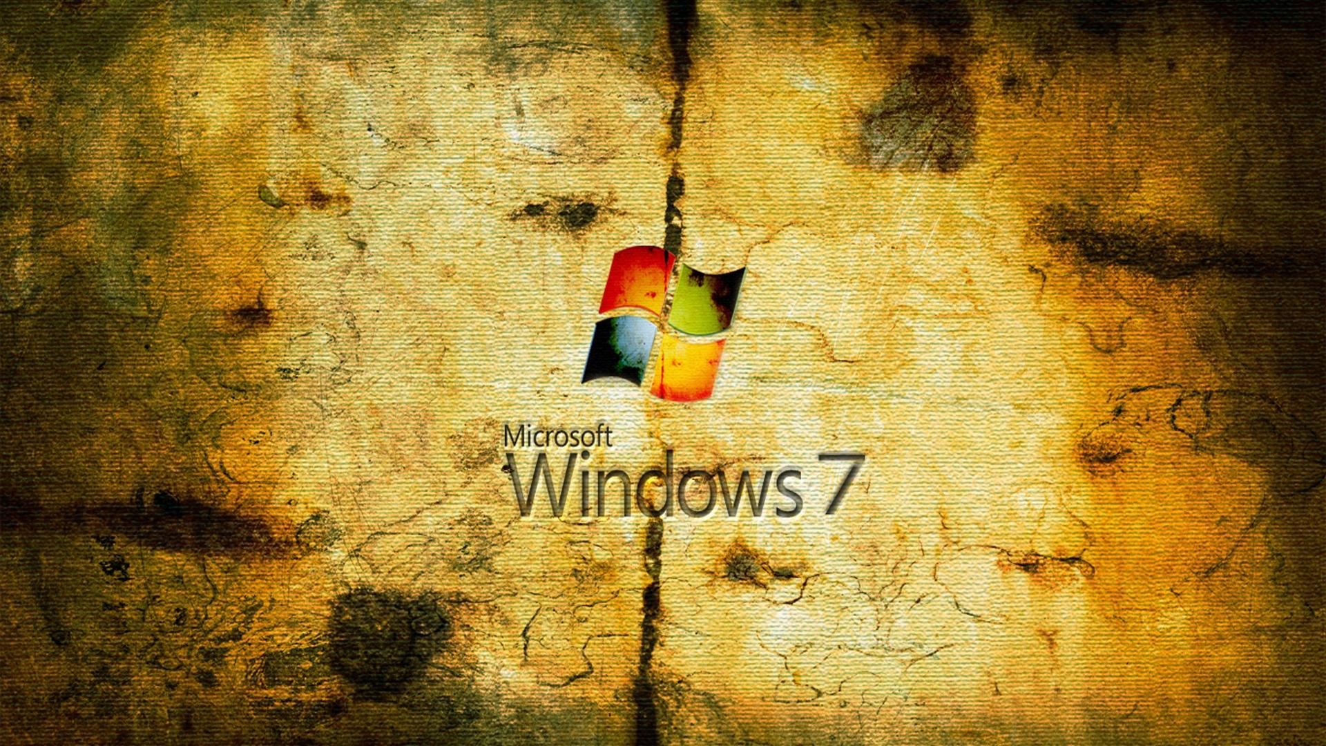 3d A Letter Wallpaper Worn Windows 7 Wallpaper Hd Wallpapers