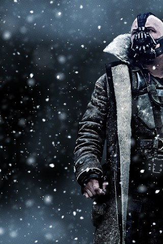 Bane! - HD Wallpapers