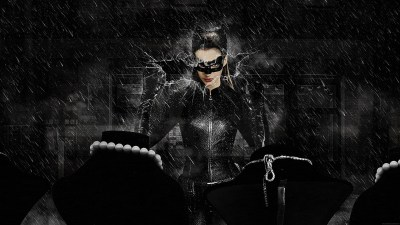 Selina Kyle/ Catwoman - HD Wallpapers