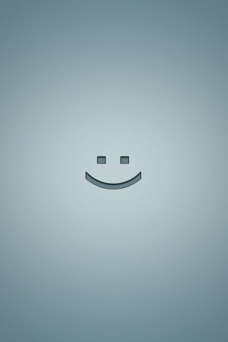 Free Download 3d Wallpapers For Windows 7 Desktop Smile In Grey Hd Wallpapers