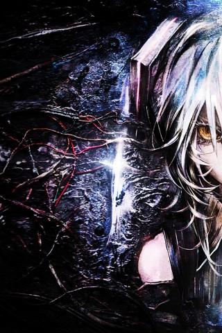 Cool Anime HD Desktop Image - HD Wallpapers