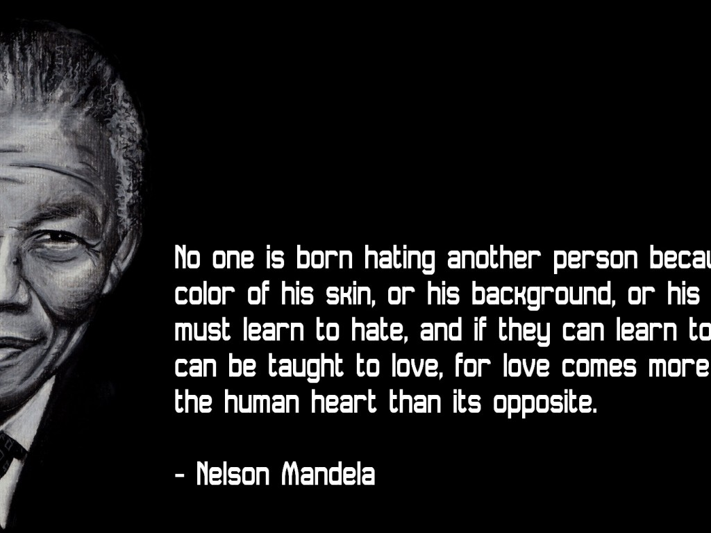 Economics Quotes Wallpapers Inspirational Hd Quote From Nelson Mandela Hd Wallpapers