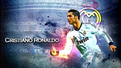 Cristiano Ronaldo HD Wallpaper - HD Wallpapers
