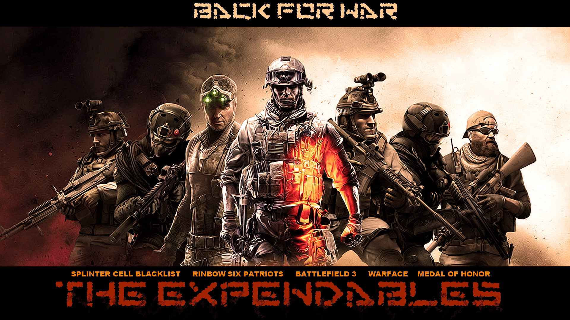 Knicks Iphone Wallpaper Awesome Hd Expendables Video Game Hd Wallpapers