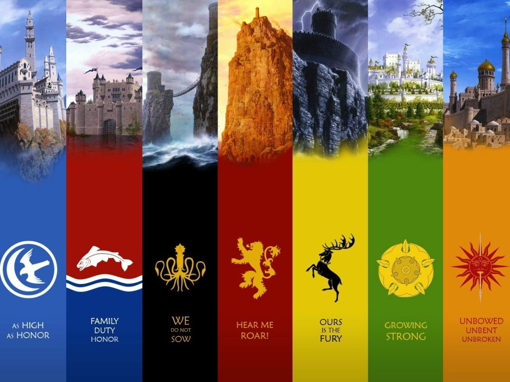 Game Of Thrones Iphone Wallpaper Hd Game Of Thrones Houses High Res Desktop Wallpaper Hd