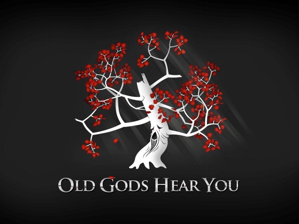 Game Of Thrones Iphone X Wallpaper Game Of Thrones Old Gods Hear You Desktop Wallpaper Hd