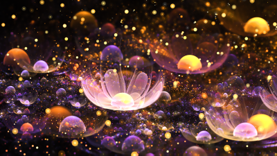Bubbles of Delight - HD Wallpapers