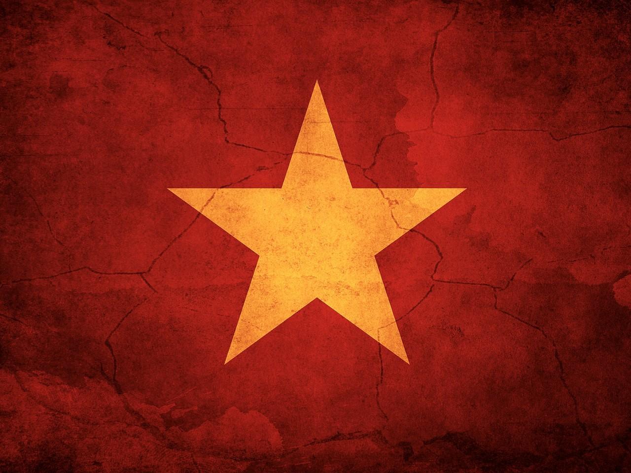 Wallpaper Iphone Hd Keren Vietnam Flag Wallpaper Hd Wallpapers