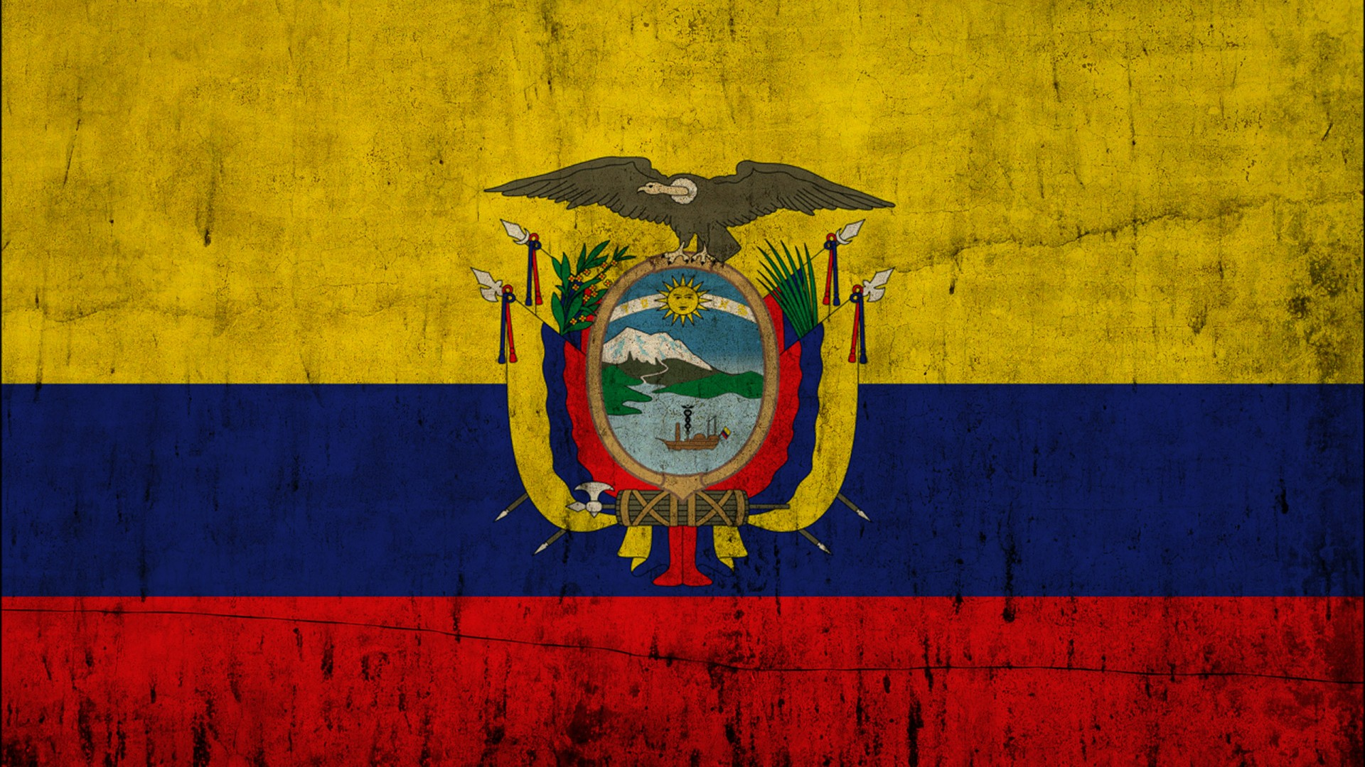 Animal Planet Wallpaper Hd Great Ecuador Flag Hd Wallpapers