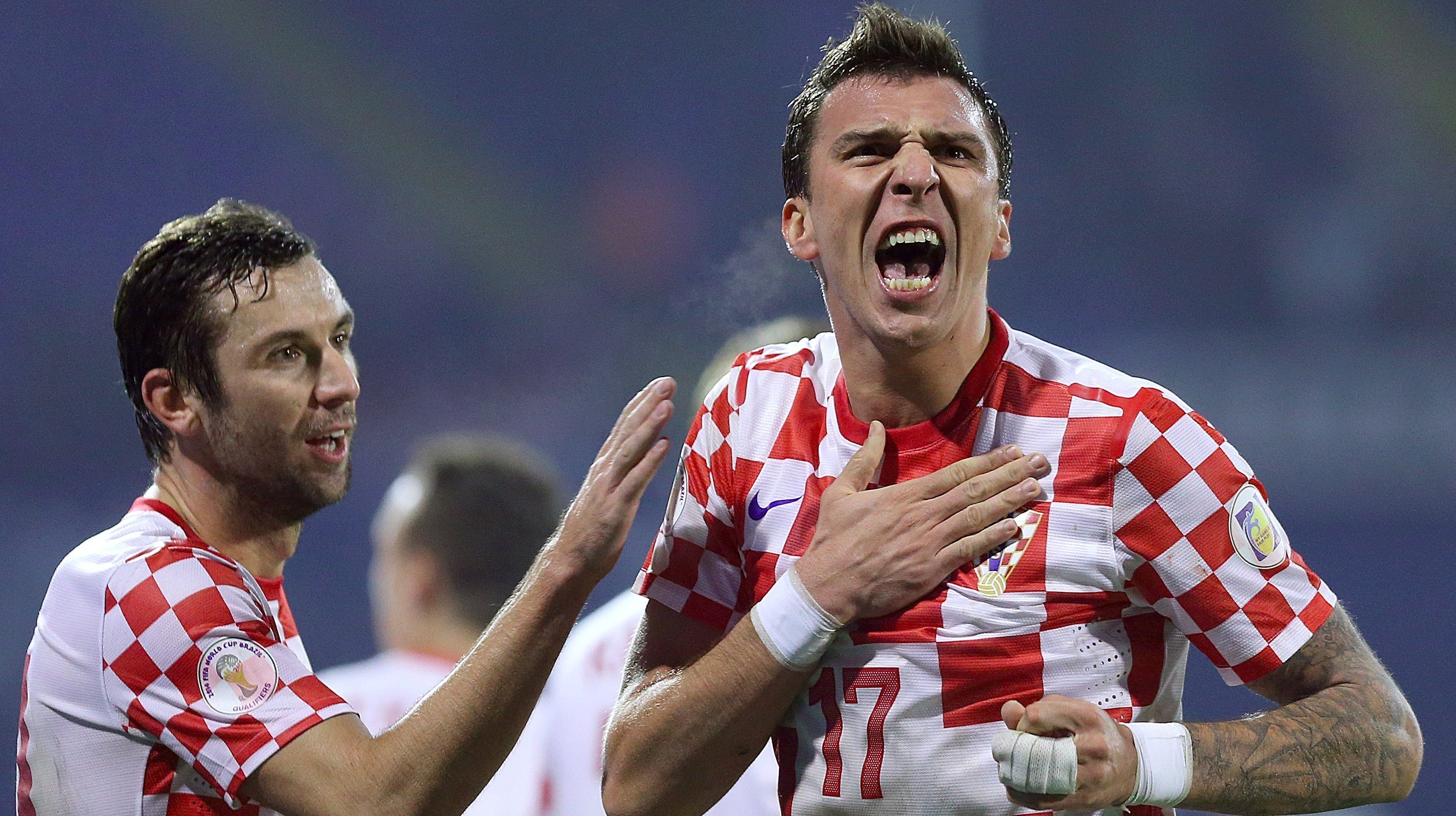 Soccer Iphone Wallpaper Hd Group A Croatia 2014 World Cup Hd Wallpapers