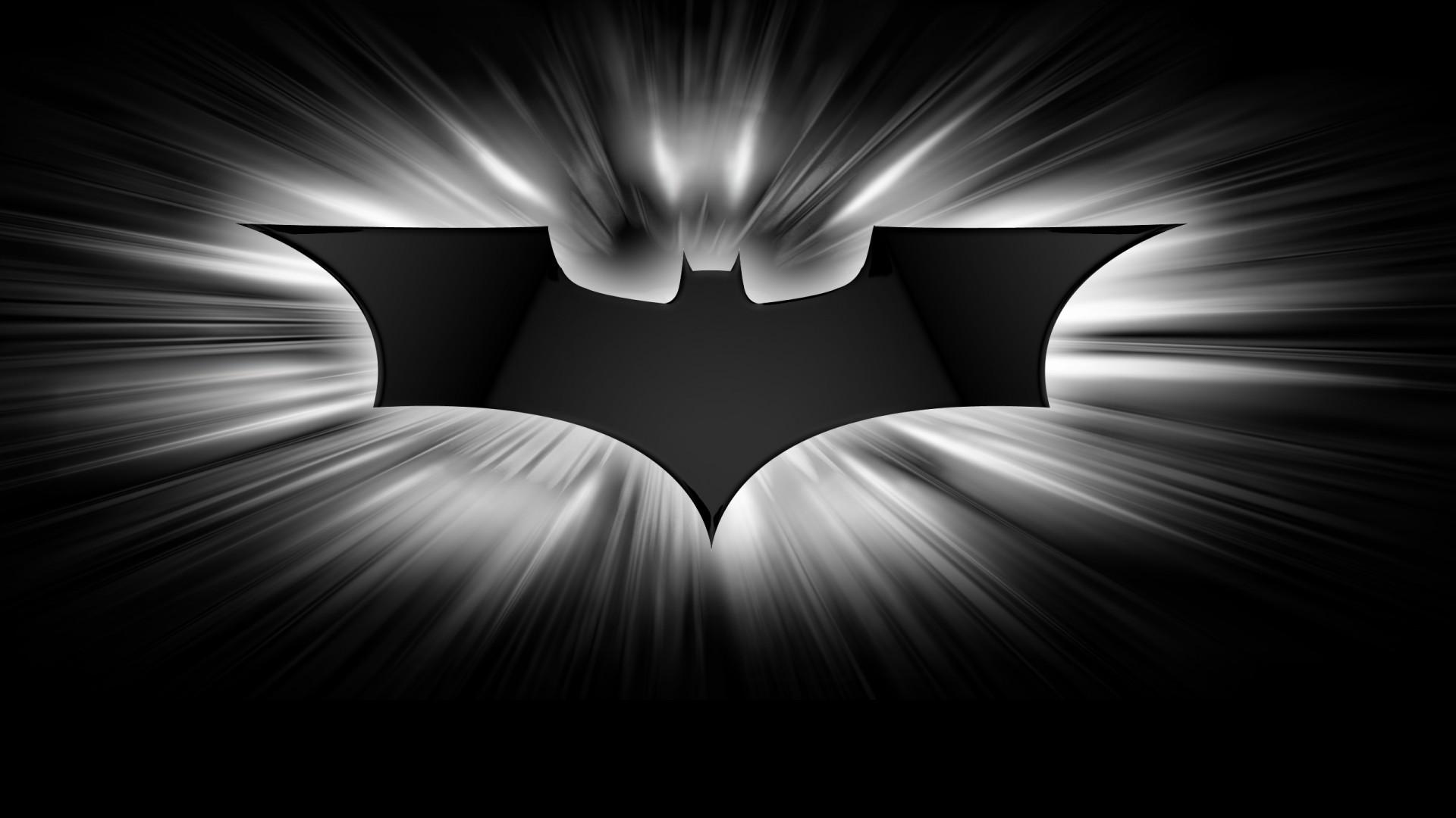 Black White Square Wallpaper Awesome Batman Bat Symbol Hd Wallpapers
