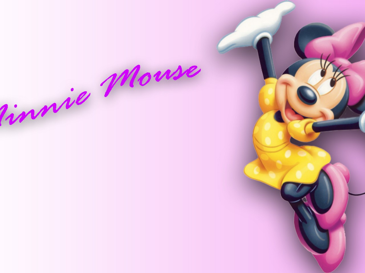 Cute Wallpapers For Your Lock Screen Minnie Mouse Cute Wallpaper Hd Wallpapers