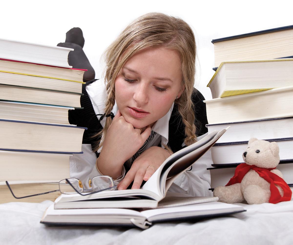 effectiveness of homework in high school