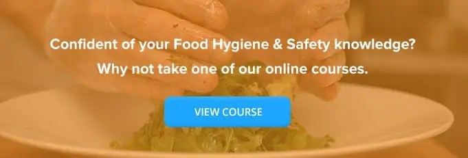 food protection course answers