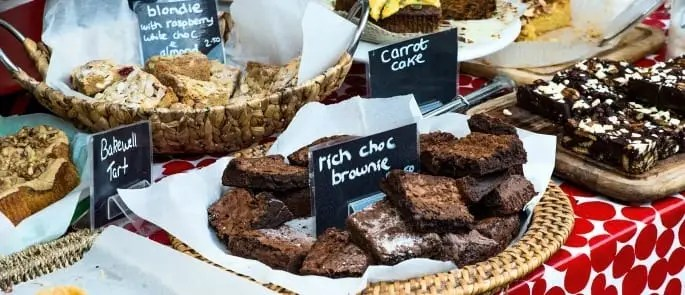 How to Plan a Bake Sale Tips  Tricks to Ensure Success - bake sale images
