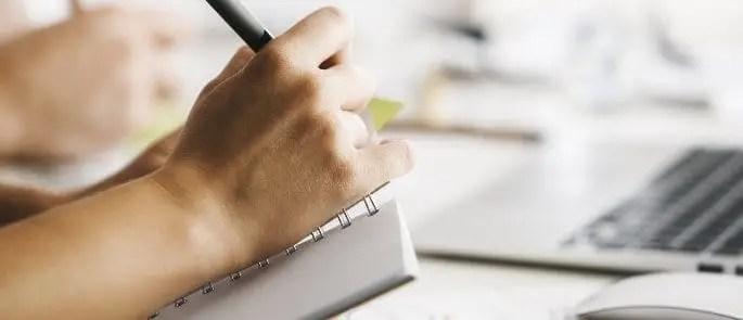 Free Professional Development Plan Example  Template