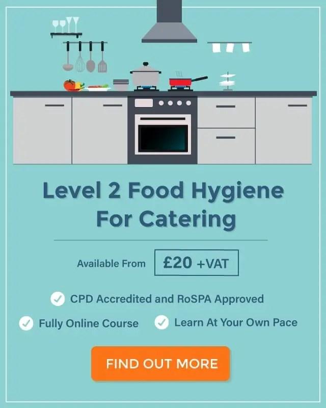 Level 2 Food Hygiene Quiz - Test your Knowledge