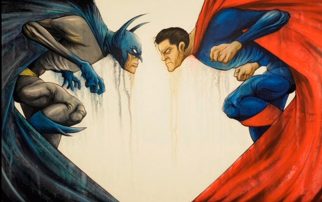 Superman Hd Wallpaper For Iphone 5 Batman Vs Superman Artwork Hd Wallpaper