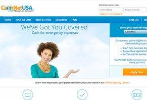 CashNetUSA Reviews - Is it a Scam or Legit?