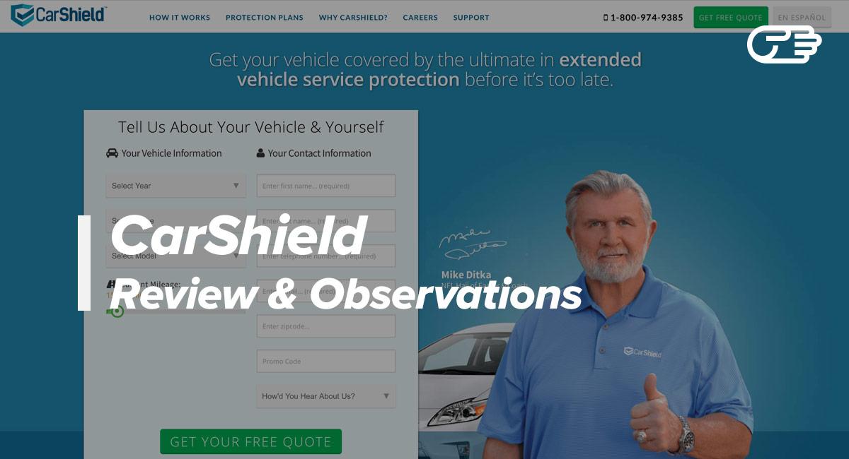 automotive warranty