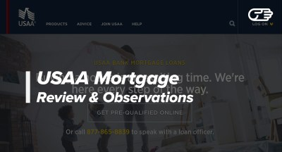 USAA Mortgage Reviews - Is USAA a Good Mortgage Lender?