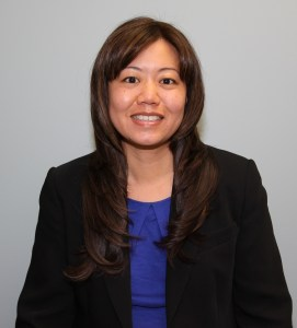 Lori Lau - Assistant Director of Workforce Development at Goodwill Industries of Hawaii