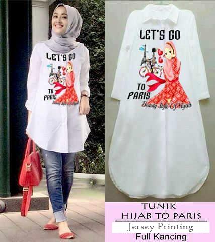 hijab to paris seri 60500 reseller 66500