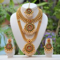 Top Expensive Artificial Jewellery Designs For Wedding ...