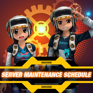 server_maintainance