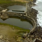 The ruins of Sutro Baths are fun to climb on, just don't fall in the stagnant water pools.