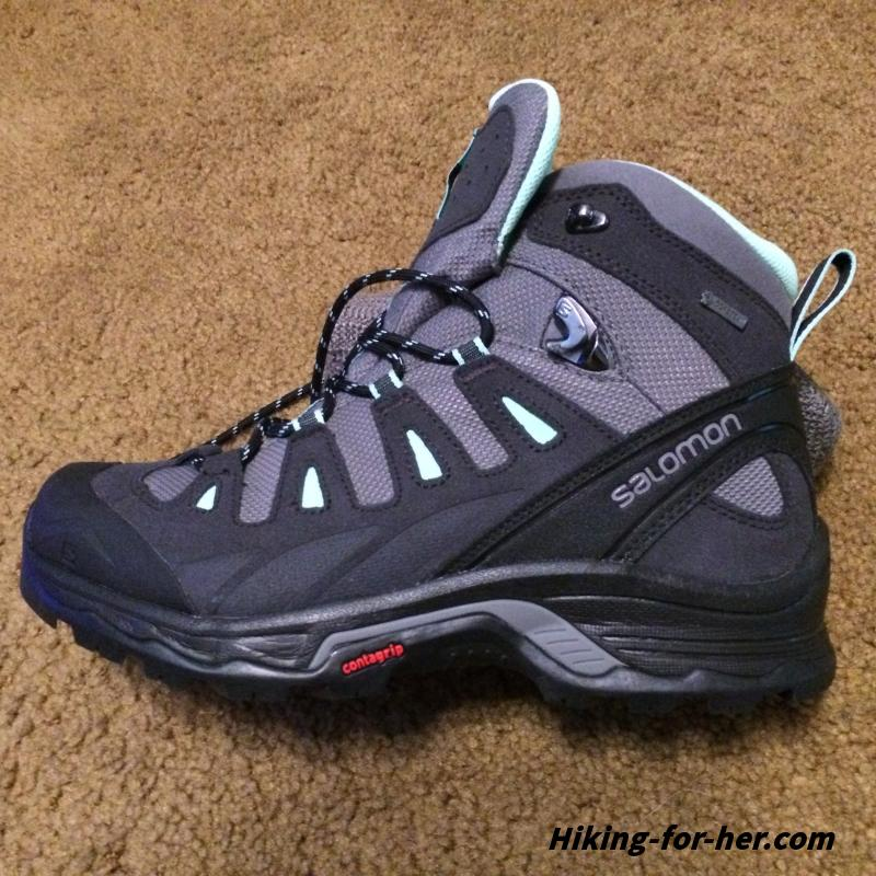Salomon Womens Hiking Boots Review