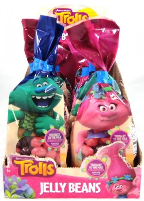 Medium Of Trolls Easter Basket