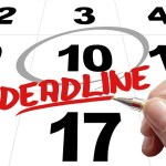 On deadlines & letting it come naturally: How long should revisions take?