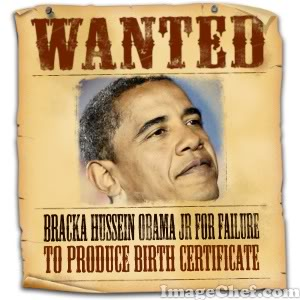 WANTED THE TRUTH ABOUT BARACK OBAMA