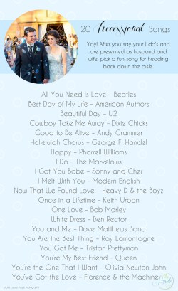 Dashing 20 Wedding Recessional Songs As Seen On Hill City Bride Wedding Blog Wedding Processional Songs Classical Wedding Processional Songs Violin