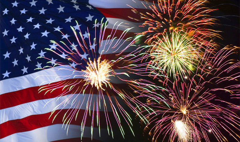 Hillsborough County - County Office Closings - 4th of July