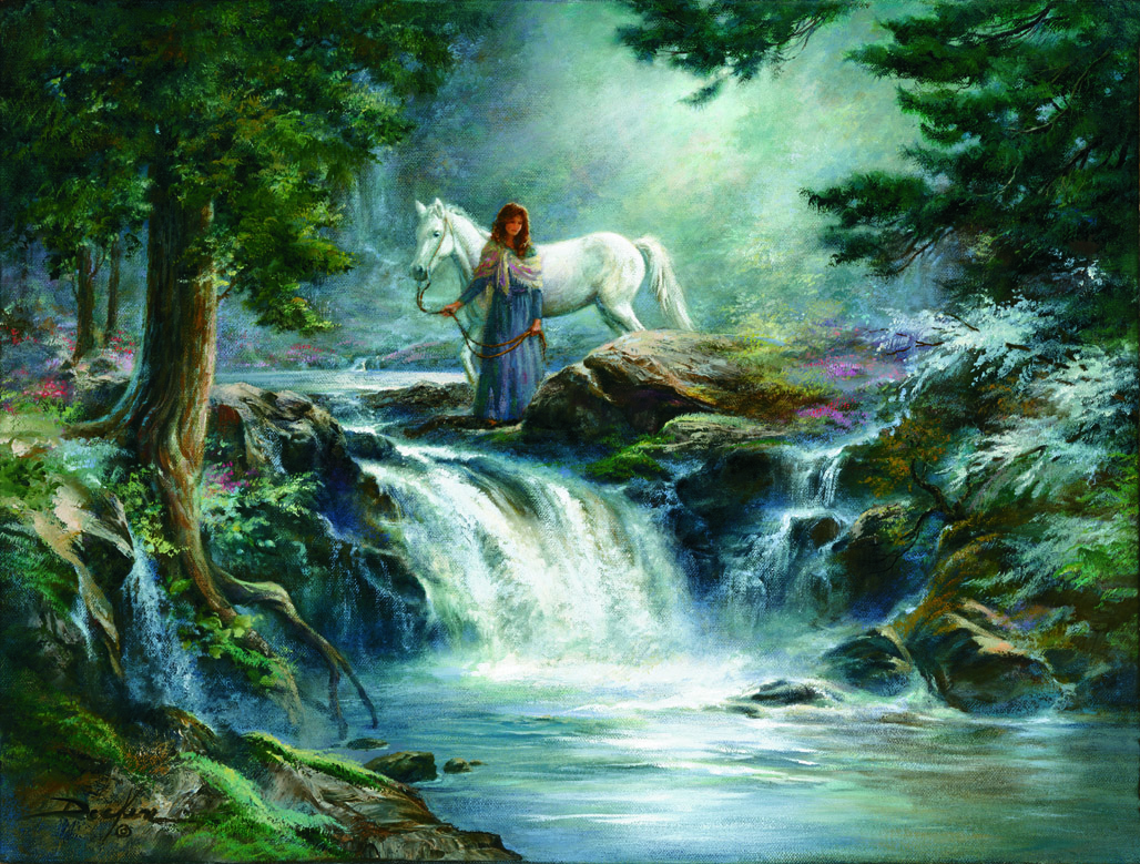 Mythical Creatures In The Fall Wallpaper Perfect Day Hi Look Online