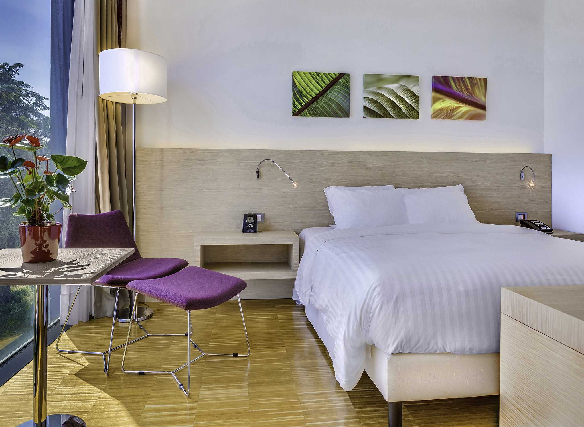 Hotel a Venezia Mestre