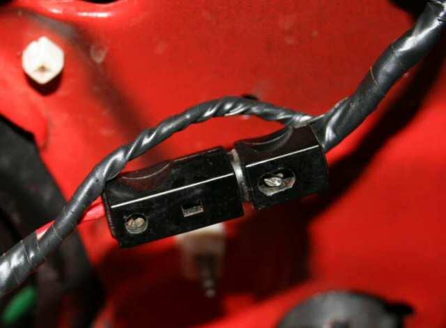 Wiring Spotlights To High Beam Hilux Wiring Diagram